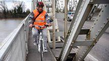 In forse anche il transito in bicicletta per motivi di sicurezza: anche questo aspetto dovrà essere chiarito