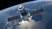Il rientro della stazione spaziale cinese potrebbe causare problemi nella nostra zona