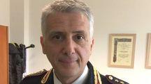 Il vicequestore Nicolò D'Amico della sezione amministrativa della questura