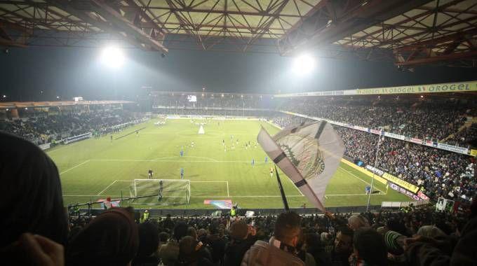 Stadio Manuzzi