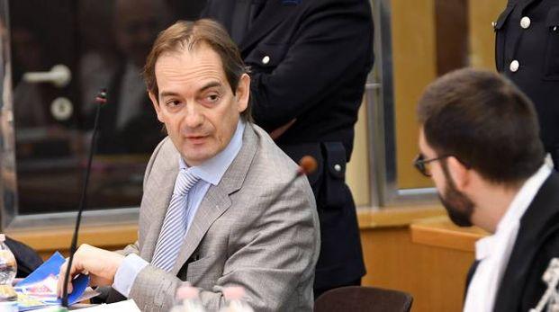 Il dermatologo fiorentino Matteo Cagnoni accusato a Ravenna dell'omicidio della moglie