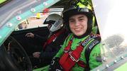 Rally Drift Show: Tanoli (Fotoprint)