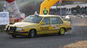 Rally Drift Show: Petroni (Fotoprint)