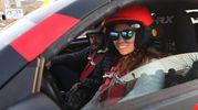 Rally Drift Show: Alessandra Rossi e Reggiani (Fotoprint)