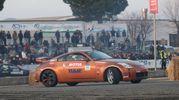 Rally Drift Show: Bergomi (Fotoprint)