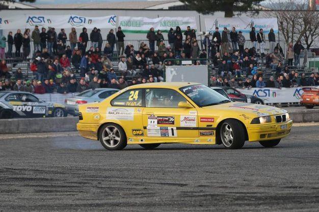 Rally Drift Show: Cosovic (Fotoprint)