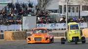Rally Drift Show (Fotoprint)