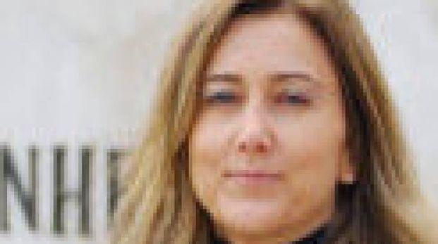 Giulia Ruta, neo presidente della Fondazione Banca Del Monte e Cassa di Risparmio di Faenz
