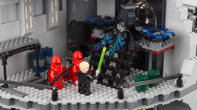 Star Wars is back!