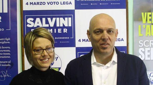 Simona Pedrazzi, con Sertori in Giunta, sarà in Regione