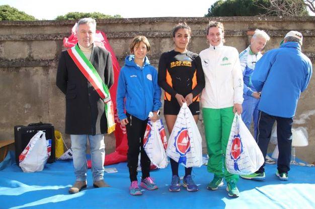 Trofeo Grazzini (foto Regalami un sorriso onlus)