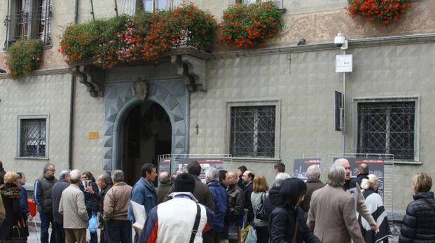 Piazza Campello (Orlandi)