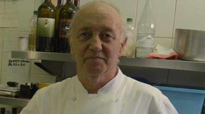 Mario Cattaneo, 68 anni