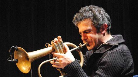 Paolo Fresu, direttore artistico