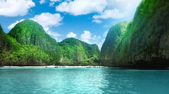 Maya Bay – Foto: adisa/iStock