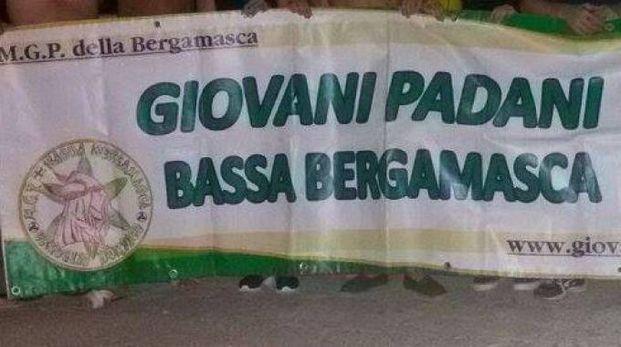 Giovani Padani Bassa bergamasca (Foto Facebook)