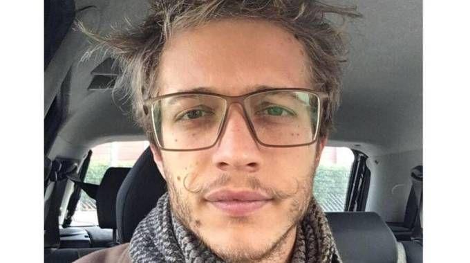 Davide Maran, il giovane studente centese scomparso a Lubiana