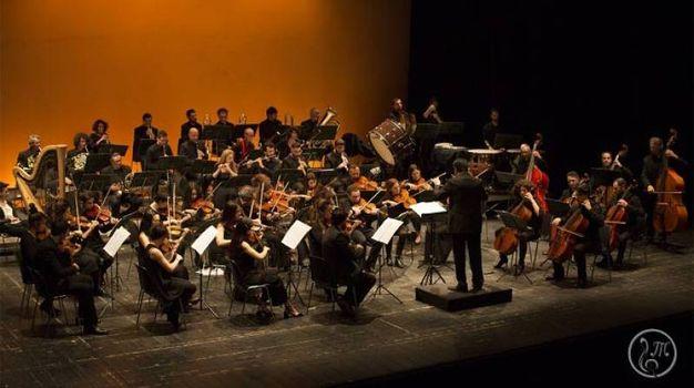 orchestra sinfonica L'OFFERTA MUSICALE 20 aprile