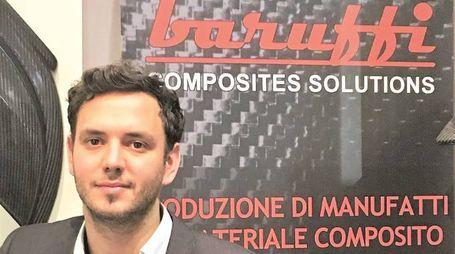 Diego Baruffi, 29 anni, ha creato un impero in pochissimo tempo