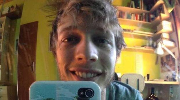 Davide Maran, lo studente di Cento scomparso