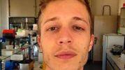Davide Maran, scomparso a Lubiana, in Slovenia, lo scorso 25 marzo