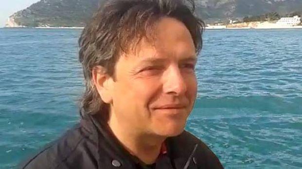 Emanuele Tondi, il sindaco geologo