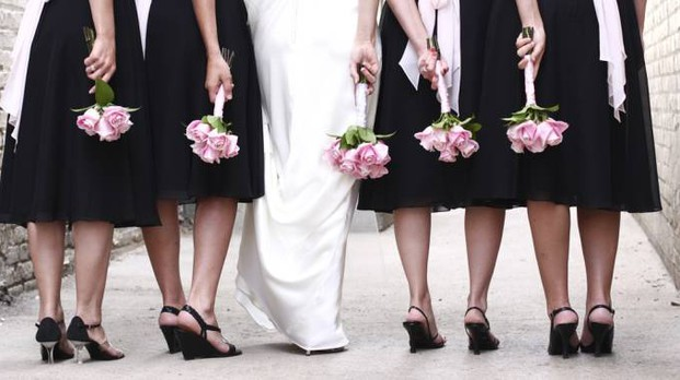 L'abito, in un matrimonio, fa il monaco - StudioSella - iStock