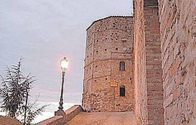 Montefiore dell'Aso (Ascoli Piceno)