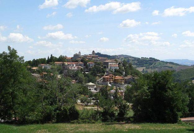 Monte Grimano Terme (Pesaro Urbino)