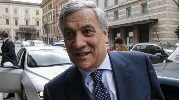 Antonio Tajani (Ansa)