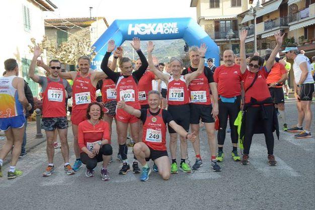 Maratonina del Ghibellino a Massa e Cozzile (foto Regalami un sorriso onlus)Maratonina del Ghibellino a Massa e Cozzile (foto Regalami un sorriso onlus)