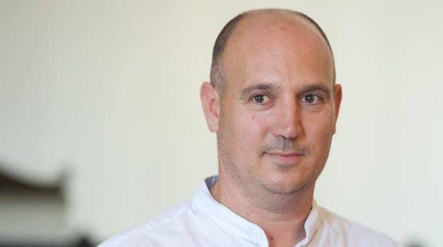 Marco Maiolini (Foto Zani)