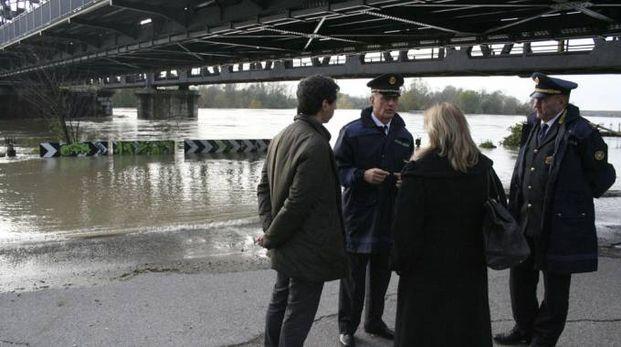 Il Ponte del Po a Cremona