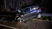 Pauroso incidente domenica sera in via dei Calzolai, a Malborghetto (Businesspress)