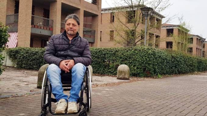 Giuseppe Passarelli, 45 anni