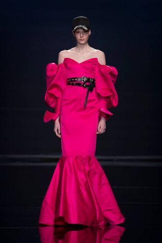Stefano De Lellis per Musani Couture