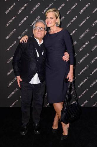 Carlo Pignatelli e Mietta