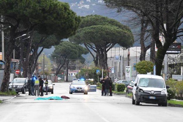 Tragico incidente a Massa
