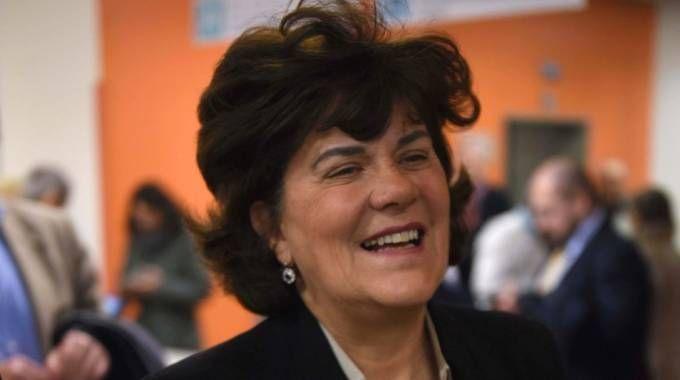 Paola Navona, direttore sanitario del Gaetano Pini