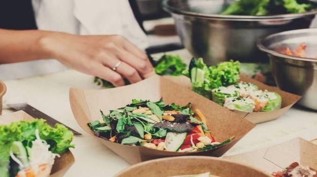 Alla scoperta dei supercibi: show-cooking e degustazioni gratuite con Giulia Lafavia