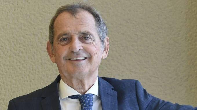 Gustavo Cioppa, ex procuratore capo a Pavia e sottosegretario alla Presidenza della Regione nell'era Maroni