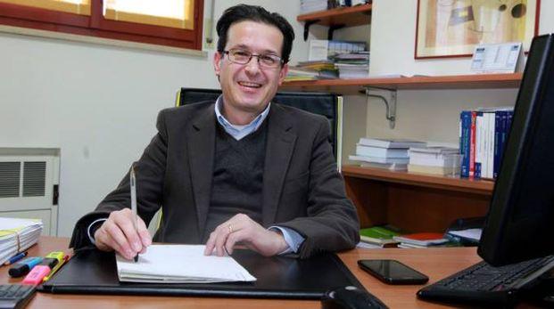 GUIDA Gilberto Zoffoli, rappresentante in consiglio comunale del gruppo