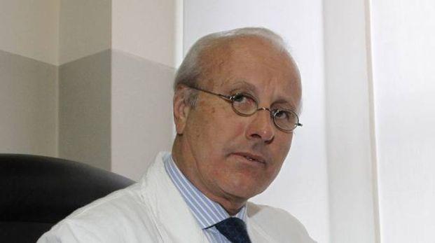 Giorgio Calori (Newpress)