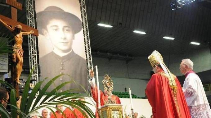 Rolando Rivi è stato proclamato beato nel 2013