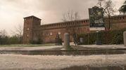 Grandine a Pavia (Torres)