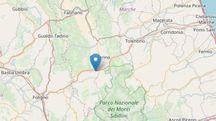 Terremoto nelle Marche, scossa di 3.5 a Pieve Torina (Ingv)