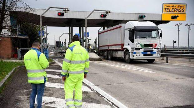 Dal 21 maggio previsto un aumento esponenziale di traffico tra i caselli di Ferrara Nord e Occhiobello
