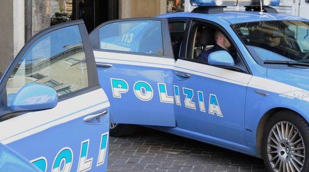 Polizia in azione (Cusa)