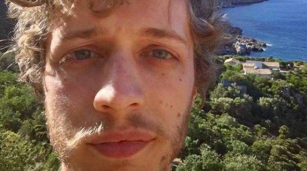 Davide Maran, scomparso a Lubiana il 25 marzo