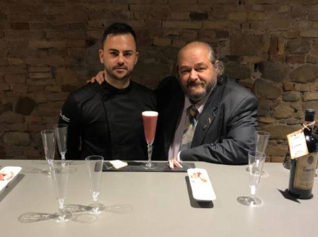 Gli ideatori del cocktail gourmet